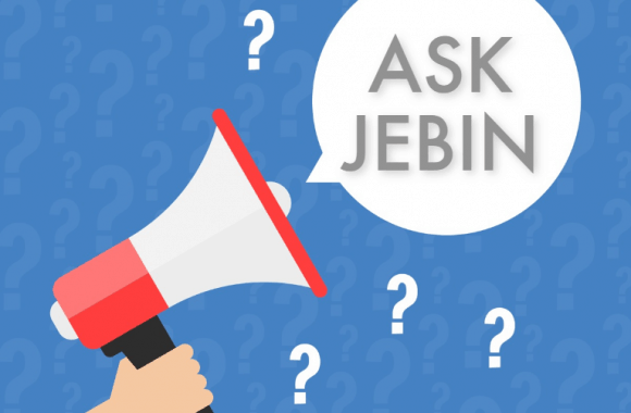 Ask Jebin – Reminders