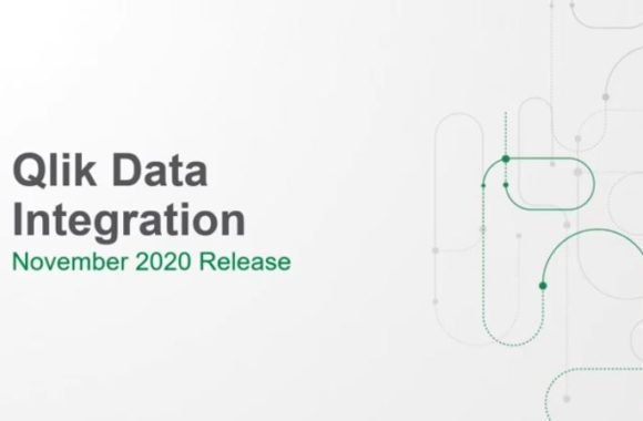 IBT Qlik Data Integration Product Release – Nov 2020