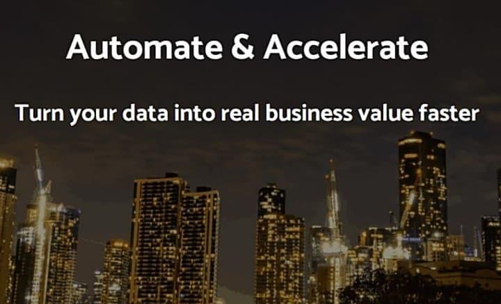 Data Warehouse Automation – A Fresh Approach