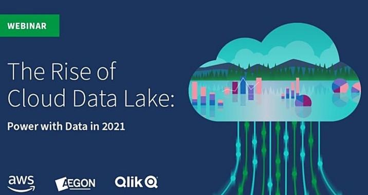 Rise of Cloud Data Lake – Webinar